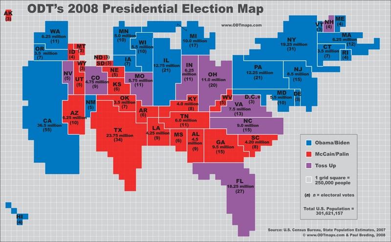 Pres-map-2008